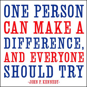 make-a-difference-one-person