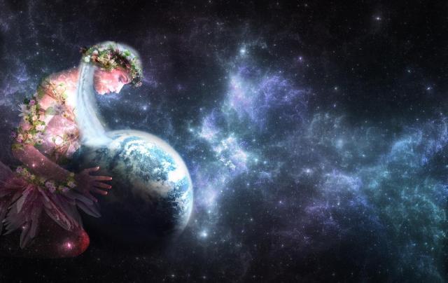 gaia__mother_earth_by_blazingelysium-d3dsf5x